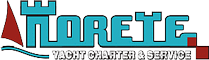 TORETE Yachtcharter & service