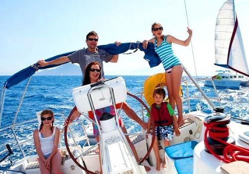 Tengeri hajóvezetői engedély