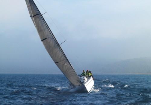 Skipper tréning - Hajó jogosítvány