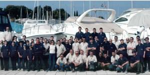 yacht-kadett-school-tagjai