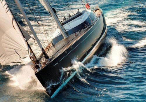Yacht - Hajóvezetői tanfolyamok