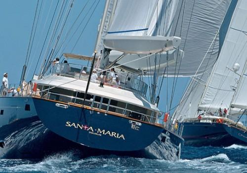 Yacht - Tengeri hajóvezető tanfolyam