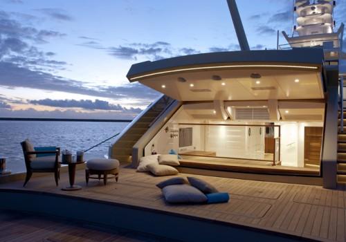 Yacht Master - Hajóvezetői tanfolyamok