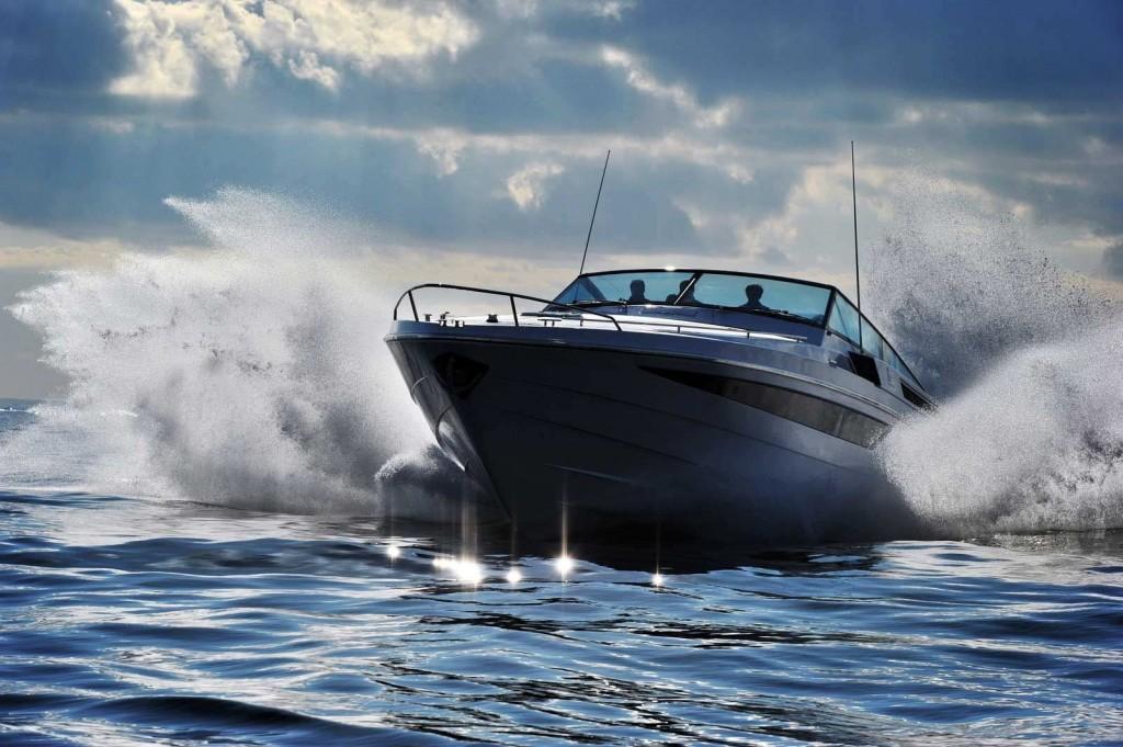 """Motoros hajó - Tengeri hajóvezetői tanfolyam """"B"""" engedély"""