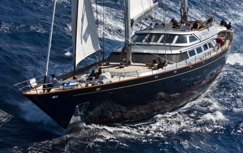 Yacht Master - Nemzetközi hajóvezetői tanfolyam