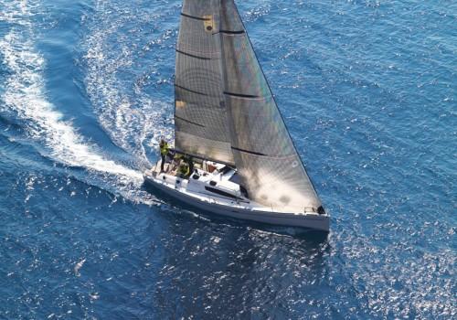 Skipper tréning - Hajóvezetői engedély szerzés