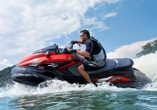 Jet ski, hajóvezetői jogsi szerzés