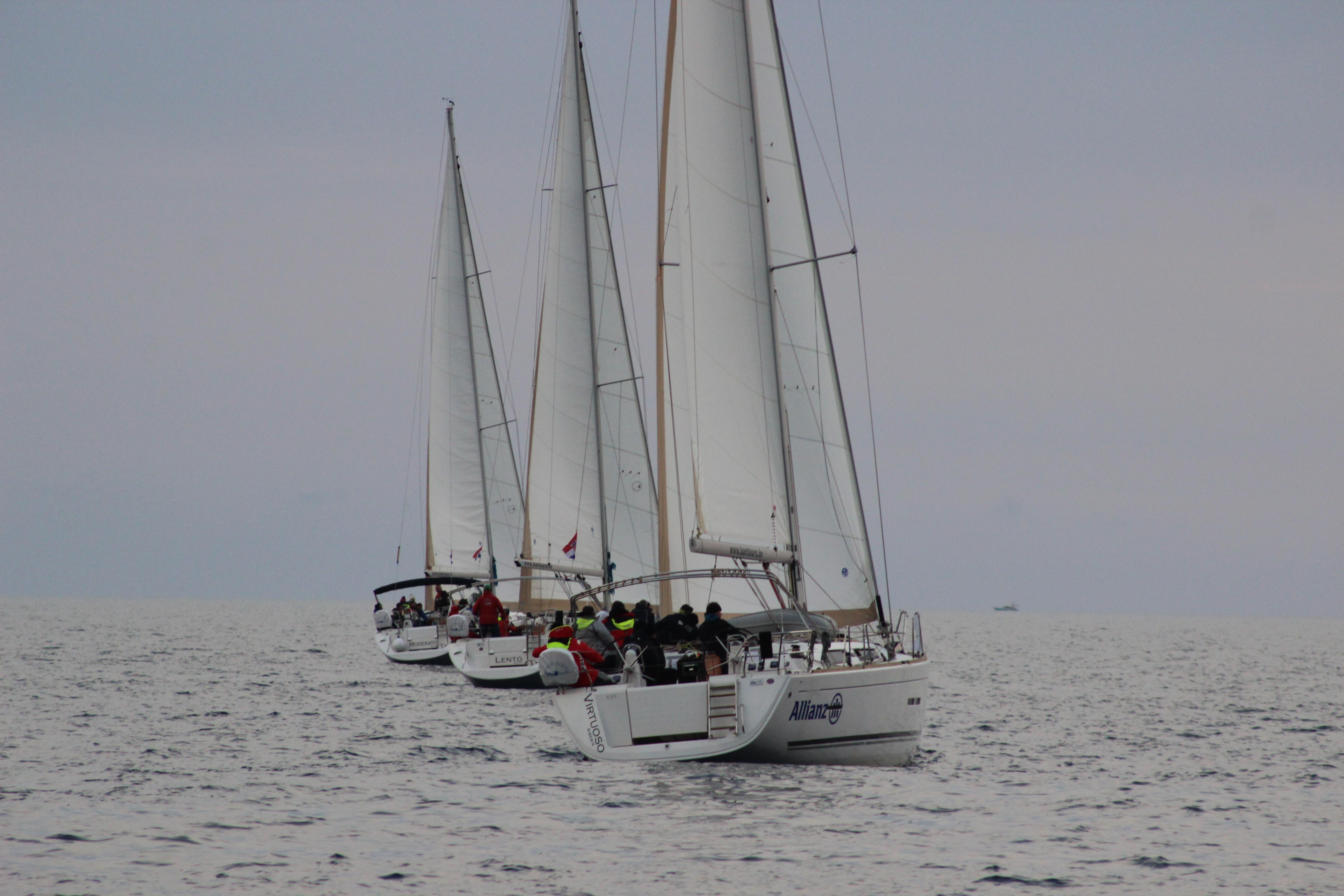 Horvátország – hajózás   Útikalauz