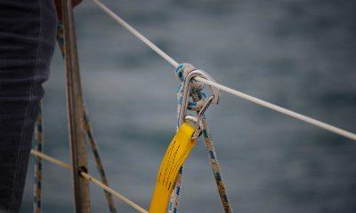 Biztonság indulás előtt - Bacsó Tibor földkerülő vitorlázó tanácsai a tengerhajózáshoz