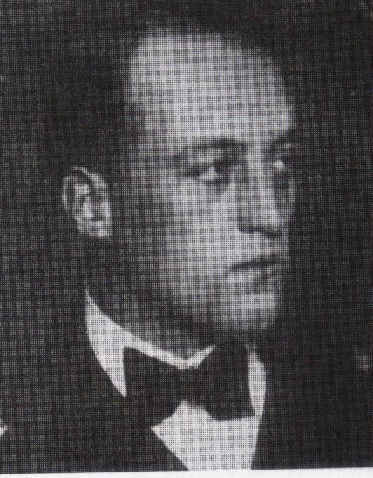 Megemlékezés Roediger-Schulga Miklós tengerész kapitányról - Portré