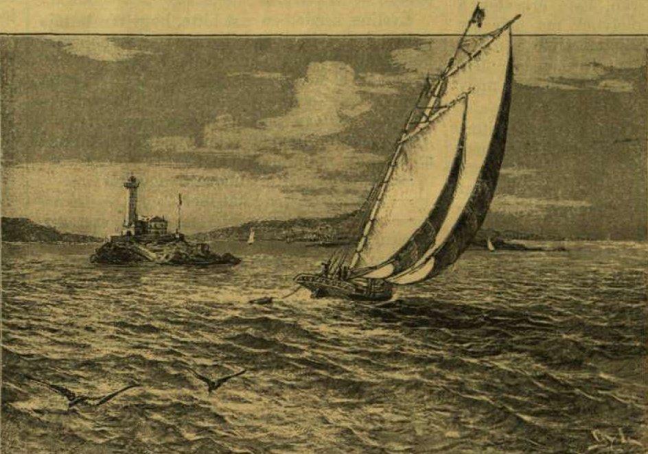 Györök Leó illusztrációja