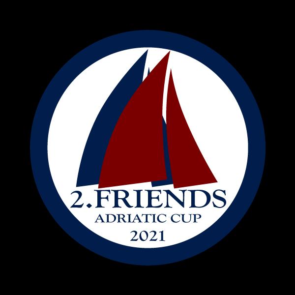 2. Friends Cup logó - A magyar tengerészek lovagi tornája